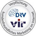 DRV Kundenfreundliches Marketing im Internet